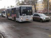 Новокузнецк. НефАЗ-5299-10-33 ае494