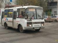 Новокузнецк. ПАЗ-32054 т901хт