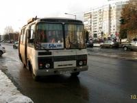 Новокузнецк. ПАЗ-32054 м813ск