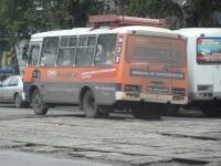 Новокузнецк. ПАЗ-32054 ас262