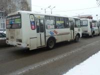 Новокузнецк. ПАЗ-4234 е242хн