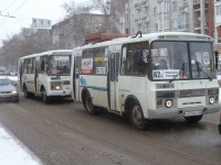 Новокузнецк. ПАЗ-32054 о518вм