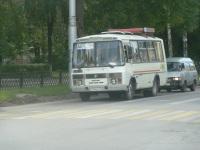 Новокузнецк. ПАЗ-32054 х544ев