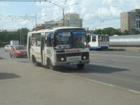 Новокузнецк. ПАЗ-32054 к686сс