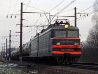 Санкт-Петербург. ВЛ10у-618