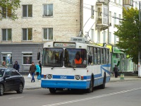 Житомир. ЗиУ-682В1 №1254
