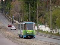 Житомир. Tatra KT4SU №24