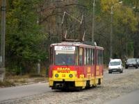 Житомир. Tatra KT4SU №32