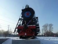 Новокузнецк. Л-3393