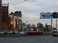 Санкт-Петербург. ЛВС-86К №5113