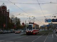 Санкт-Петербург. 71-134К (ЛМ-99К) №5317
