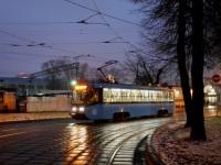 Москва. 71-619А (КТМ-19А) №2168