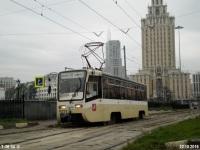 Москва. 71-619К (КТМ-19К) №5121