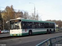 Москва. ГолАЗ-6228 вр469