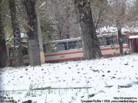 Москва. РШМв-1 №0526