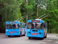 Житомир. ЗиУ-682Г00 №1046, ЗиУ-682Г-016 (012) №1067