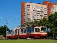 Санкт-Петербург. ЛВС-86К №8013