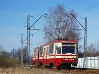 Санкт-Петербург. 71-147К (ЛВС-97К) №8108