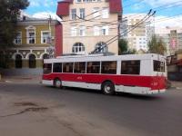 Саратов. ТролЗа-5275.05 №2272