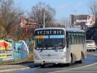 Находка. Hyundai Super AeroCity р558ае