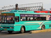 Владивосток. Daewoo BS106 во581