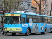 Владивосток. Daewoo BS106 н940ео