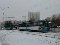 Минск. АКСМ-60102 №138, АКСМ-60102 №156