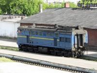 Иваново. 2ТЭ10Ут-0037