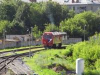 Иваново. ТЭП70БС-050