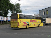 Вологда. Neoplan N116 Cityliner ае563