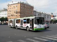 Рязань. ЛиАЗ-6212.00 ак983