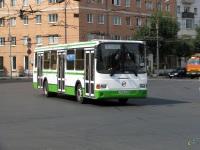 Рязань. ЛиАЗ-5293 т504оа