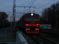 Санкт-Петербург. ЭТ2-014