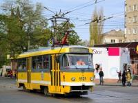 Николаев. Tatra T3M.03 №1121