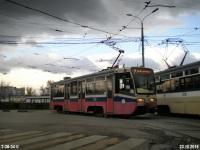 Москва. 71-619А (КТМ-19А) №2150