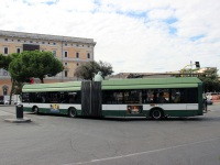 Рим. Solaris Trollino 18 №8508