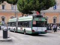 Рим. Solaris Trollino 18 №8528