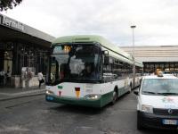 Рим. Solaris Trollino 18 №8511
