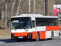 Хабаровск. Daewoo BS106 н812ру