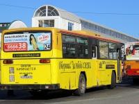 Хабаровск. Daewoo BS106 х373ем, Daewoo BS106 аа075