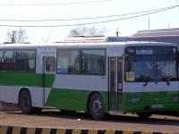 Хабаровск. Daewoo BS106 е118ст