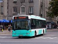 Таллин. Scania OmniLink CK270UB 369 TAK