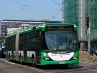 Таллин. Scania OmniLink CL94UA 621 TAK