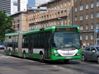Таллин. Scania OmniLink CL94UA 653 TAK