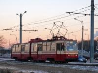 Санкт-Петербург. ЛВС-86К №8195