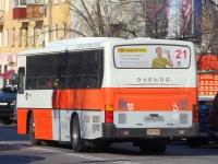Хабаровск. Daewoo BS106 н833ср