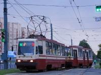 Санкт-Петербург. 71-134К (ЛМ-99К) №8324