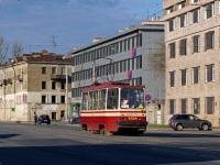 Санкт-Петербург. 71-134К (ЛМ-99К) №8330