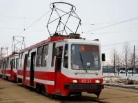 Санкт-Петербург. 71-134К (ЛМ-99К) №8331