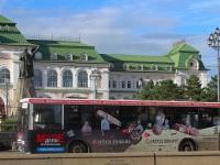Хабаровск. НефАЗ-5299-10-33 (5299KS0) ав339